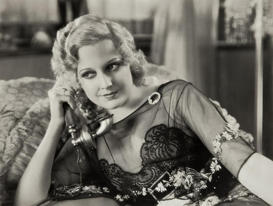 Duch Thelmy Todd prý dodnes bloumá kavárnou Trocadero v Hollywoodu.