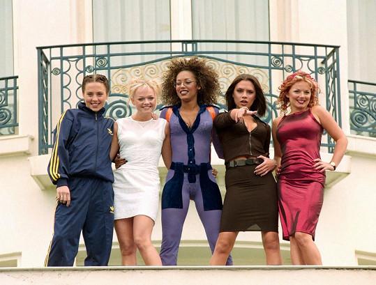 Jako dítě zažila šikanu, ale pak se stala popovou hvězdou ve skupině Spice Girls.