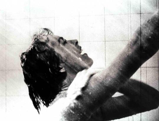 Janet Leigh si ze scény ze sprchy v hororu Psycho odnesla trauma...