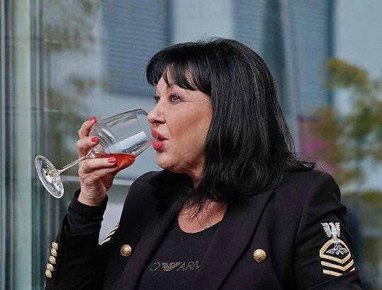 Herečka přišla kvůli alkoholu za volantem o řidičák.
