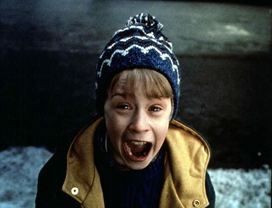 Kevina v Sám doma z 90. let ztvárnil fantasticky Macaulay Culkin.