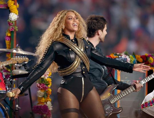 Beyoncé nejspíš těhotná nebude...