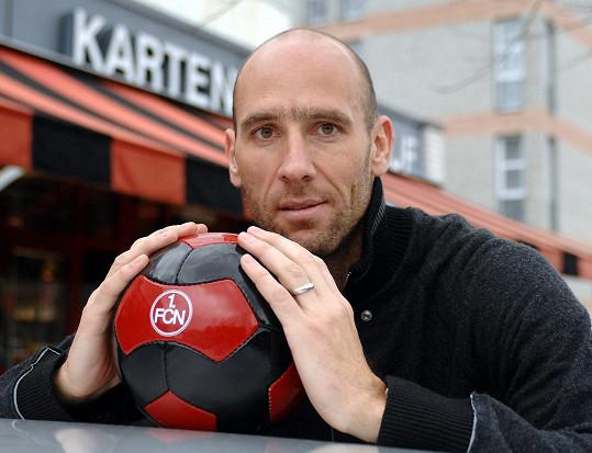 Jan Koller natáčí dokumentární film nejen o své kariéře fotbalisty, ale také o svém životě a soukromí.