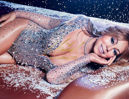 Mariah to měla hezky vymyšlené...