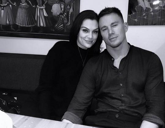 Channing Tatum si po rozchodu s Jessie J prý hledá novou holku.