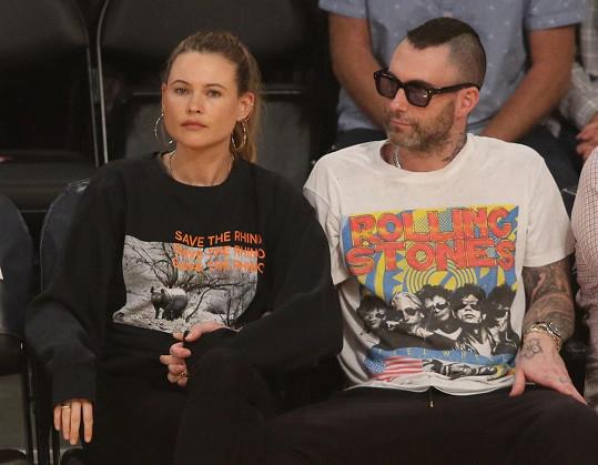 Fotku, která zmátla fanoušky, sdílela omylem starší dcera slavného páru.