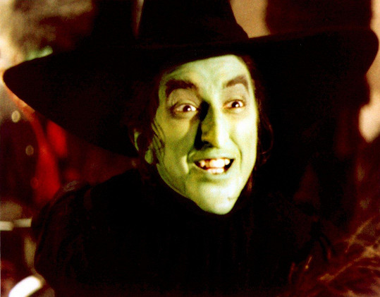 Zlá čarodějnice ze Západu by mohla být její sestrou.