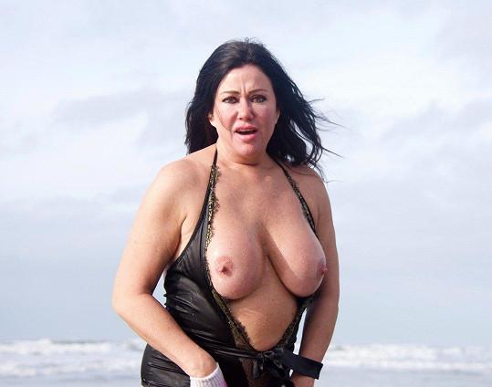 Lisa Appleton je bez peněz.