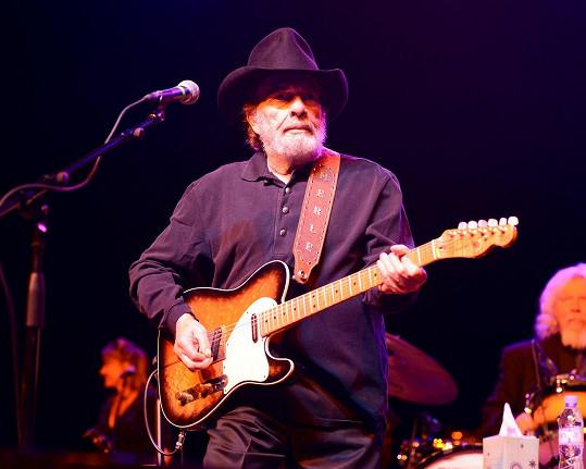 Merle zemřel v den svých 79. narozenin.