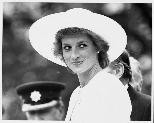 V srpnu 1997 Lady Di zemřela na následky tragické autonehody.