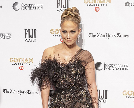 Jennifer Lopez by se ráda pokusila o dalšího potomka.