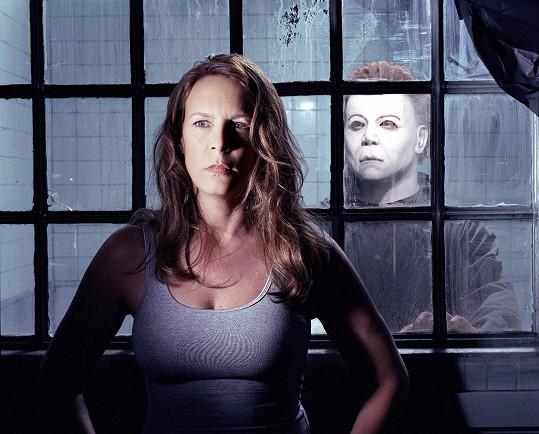 O 20 let později si roli zopakovala ve filmu Halloween: H20