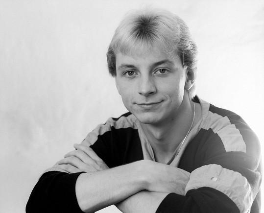 Petr Sepéši tragicky zahynul v pouhých 25 letech.
