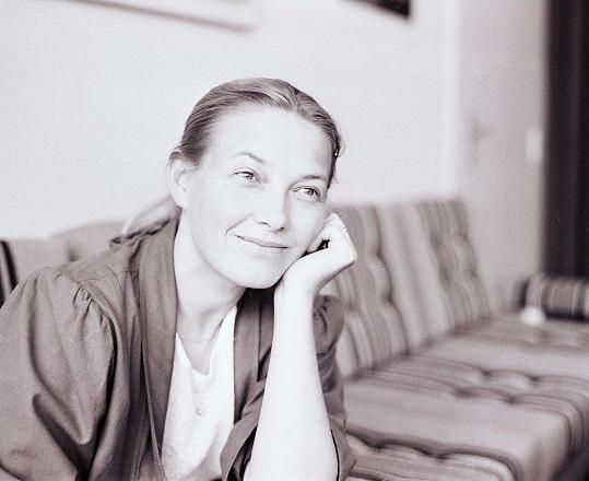 Jana Preissová byla často obsazována do rolí křehkých, ale zároveň vnitřeně silných žen.