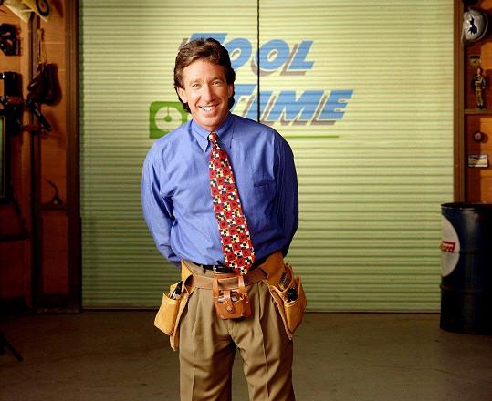 Seriál se v USA vysílal v letech 1991-1999