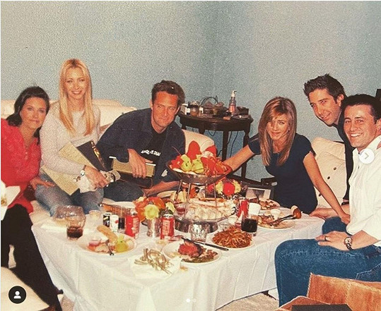 V roce 2004 natočili poslední epizodu.