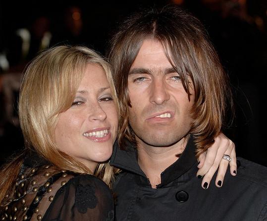 Appleton byla 14 let ve vztahu se zpěvákem skupiny Oasis Liamem Gallagherem. Šest let byli manželé.