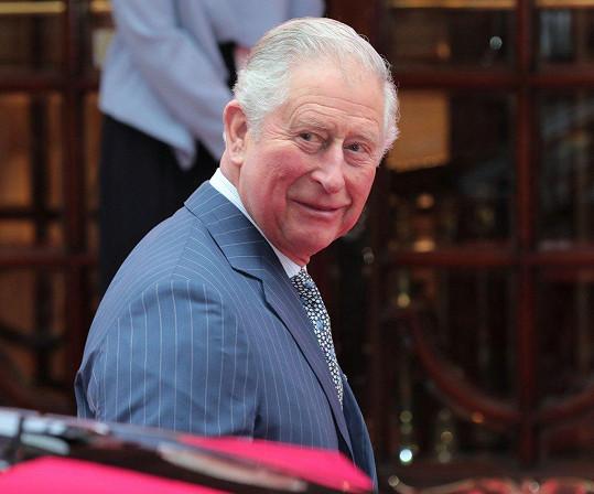 Princ Charles se snachami vychází prý dobře.