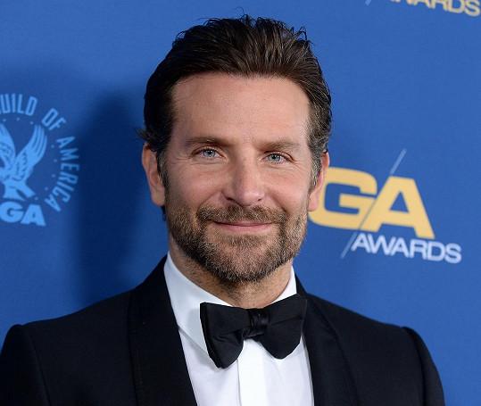 Bradley Cooper - 57 milionů dolarů