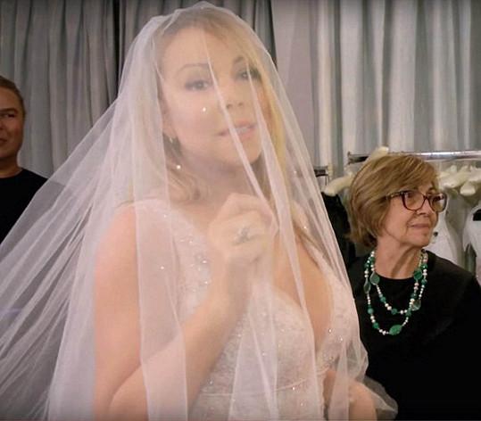 Svatební zvony tak utichly...