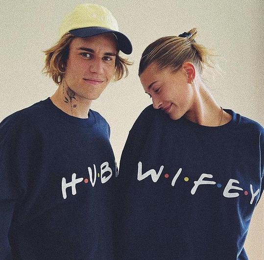Justin a Hailey Bieberovi to v prvním roce manželství neměli lehké.