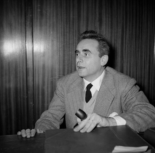 Henri-Georges Clouzot měl dost drsné metody, jeho chování se nelíbilo hlavně Brigitte Bardot při natáčení filmu Pravda.