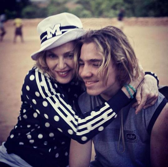 Rocco s Madonnou