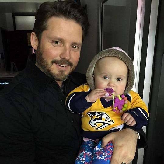 K malé River přibyde do rodiny Kelly a jejího manžela Brandona Blackstocka další dítko.