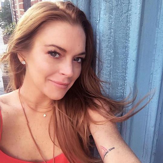 Lindsay Lohan bude mít na Turecko pěkně nepříjemnou vzpomínku.