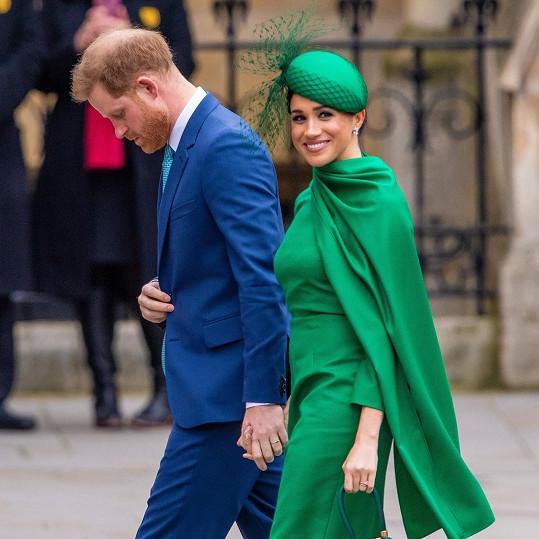Vévodkyně oslavila 39. narozeniny.