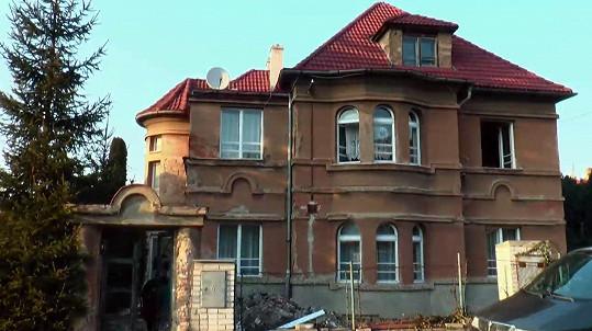 Dům Holanové