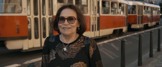Videoklipu se slavná píseň dočkala po 51 letech.