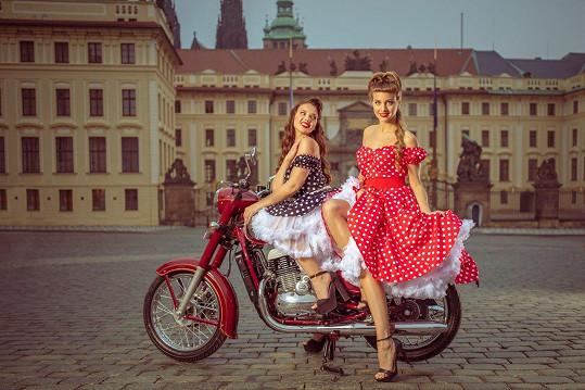 U Pražského hradu
