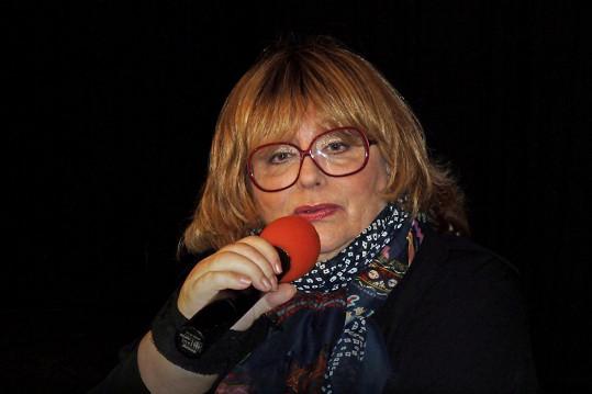 Naďa Urbánková v pokračování pořadu 13. komnata