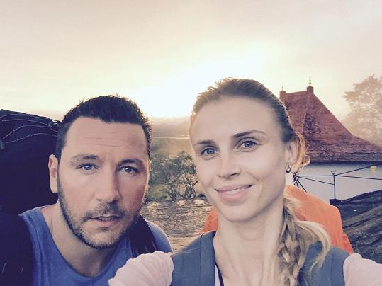 Michal Janotka už je zadaný.