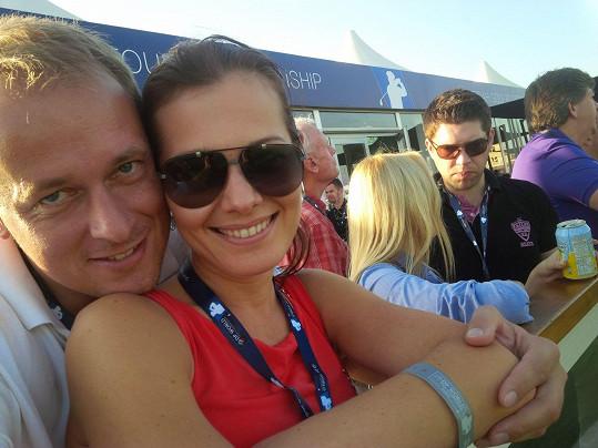 Jana Doleželová přiznala, že je zamilovaná.