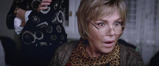 Dagmar Havlová v novém filmu Vlastníci