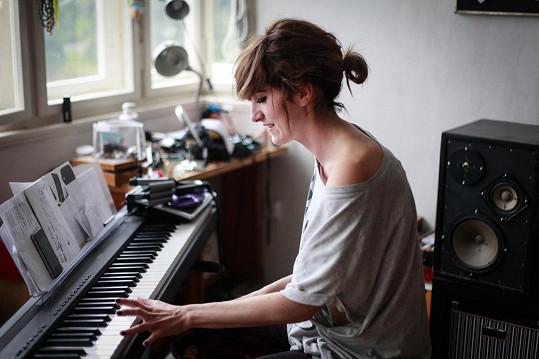 Doma za pianem