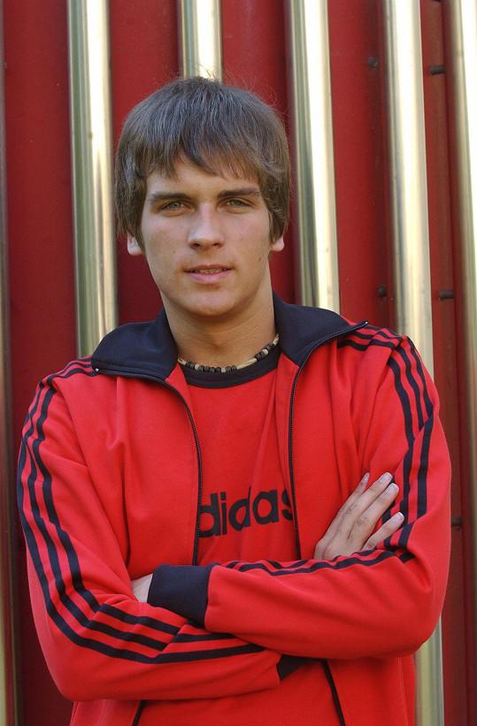 Julián Záhorovský se v roce 2004 zúčastnil show Česko hledá SuperStar.