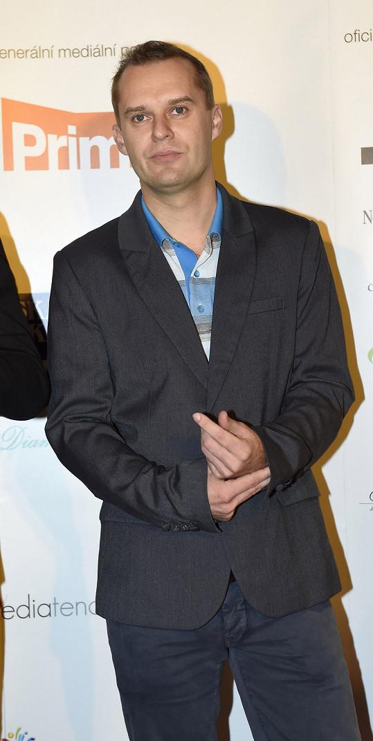 Moderátorem castingových kol se pro letošní rok stal Pavel Cejnar, který nahradil Petra Vágnera.