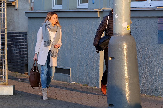 Kateřina Němcová se zřejmě přesouvá na Palmovku.