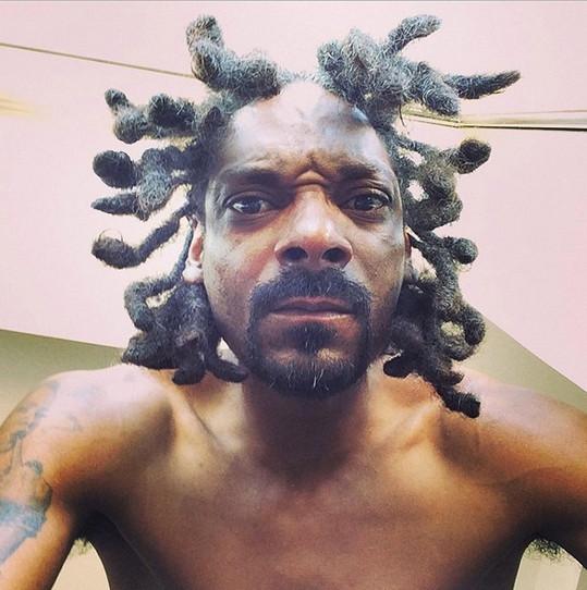 Snoop Dog se bezdůvodně pustil do kolegyně.