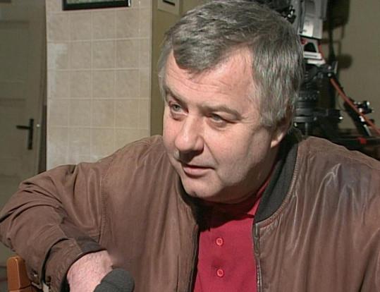 Ladislav Potměšil hrál Václava.