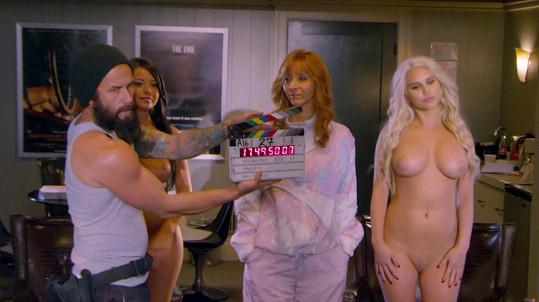 Lisa Kudrow vzkřísila seriál Návrat na výsluní.