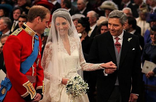 Na 29. duben 2011 vzpomínají s dojetím snad všichni Britové...