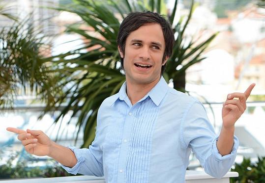 Na letošním festivalu v Cannes působil spokojeně.
