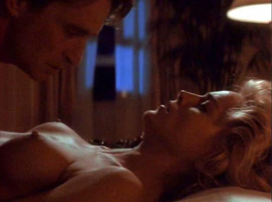V Základním instinktu bylo erotické dusno.