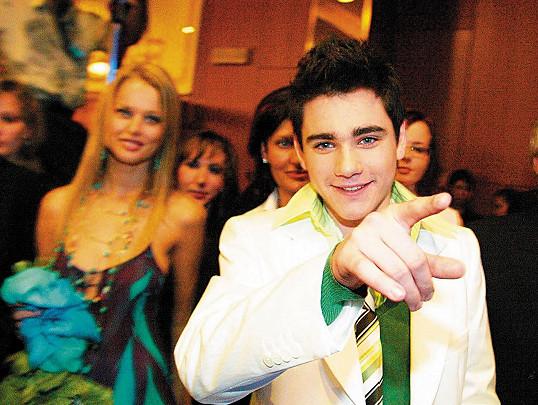 Kotka roku 2005 proslavila teenagerovská komedii Karla Janáka Snowboarďáci.