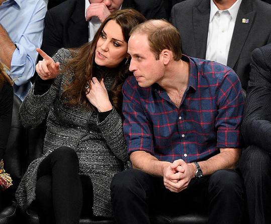Cokoli se týká tohoto královského manželského páru, má velkou cenu.
