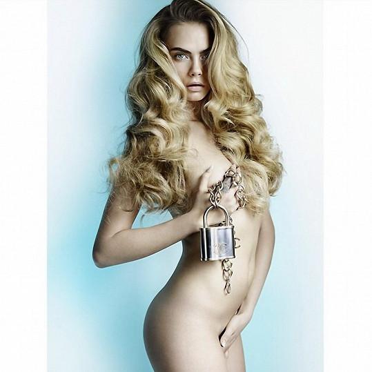 Modelka pro Chanel